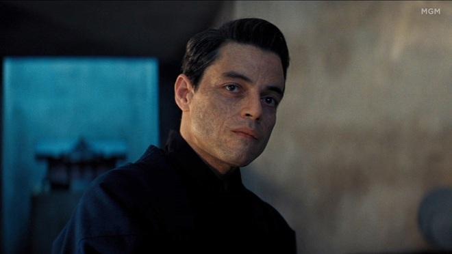 James Bond: No Time to Die bị rò rỉ trước ngày chiếu kèm toàn tin giật gân - ảnh 10