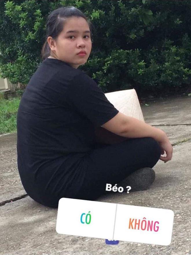 Nàng béo Tuyên Quang có màn lột xác ngoạn mục: giảm được 12kg chỉ trong 8 tháng - ảnh 1