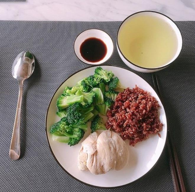 Nàng béo Tuyên Quang có màn lột xác ngoạn mục: giảm được 12kg chỉ trong 8 tháng - ảnh 4