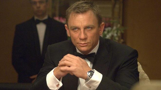 James Bond: No Time to Die bị rò rỉ trước ngày chiếu kèm toàn tin giật gân - ảnh 5