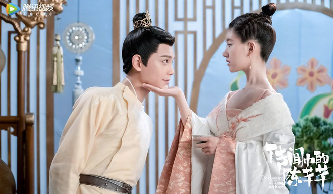 Bi hài chuyện đóng phim của nam chính Trần Thiên Thiên Trong Lời Đồn: Lúc bối rối nhai luôn cả đạo cụ - ảnh 1