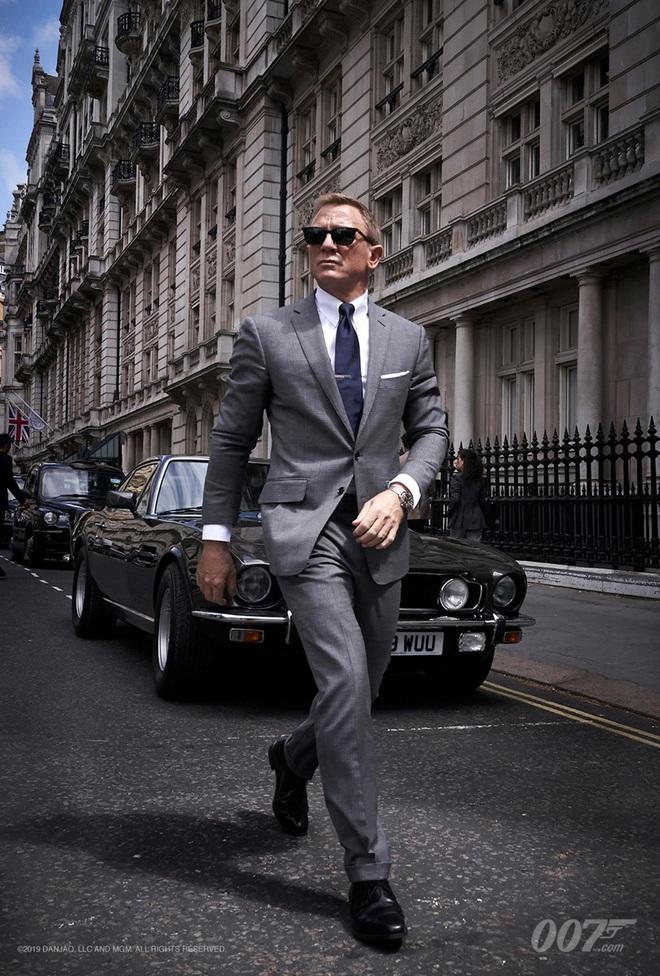 James Bond: No Time to Die bị rò rỉ trước ngày chiếu kèm toàn tin giật gân - ảnh 11