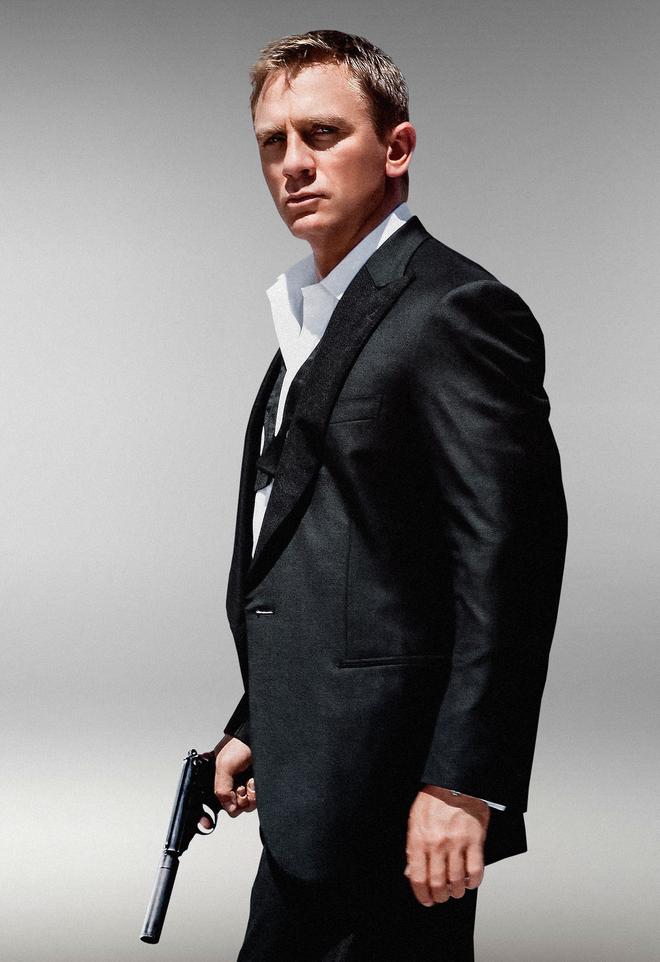 James Bond: No Time to Die bị rò rỉ trước ngày chiếu kèm toàn tin giật gân - ảnh 12