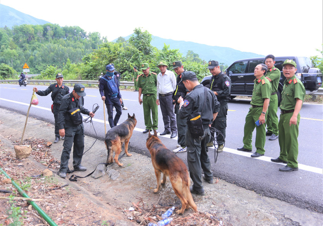 Vụ phạm nhân đặc biệt nguy hiểm 2 lần vượt ngục ở Đà Nẵng: Công an chuyển sang phương án đánh chìm - ảnh 1