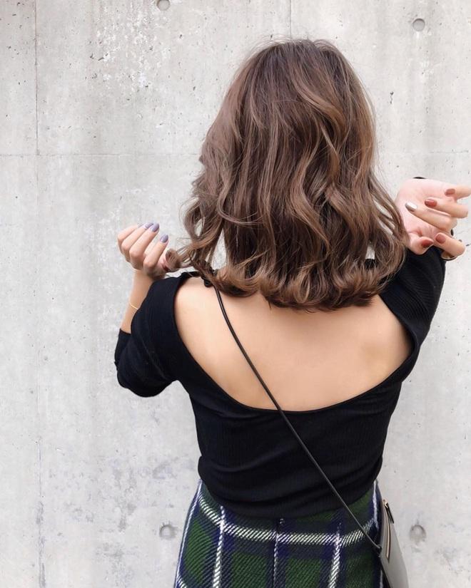 6 kiểu tóc ngắn giúp mặt nhỏ gọn như tiêm botox, các hairstylist Hàn khuyên bạn năm nay nên thử một lần - ảnh 3