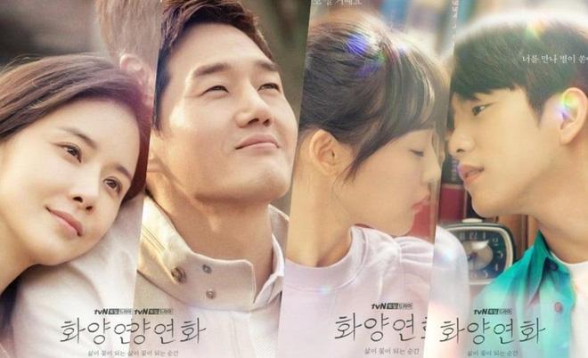 Rating tập 15 Quân Vương Bất Diệt nhích nhẹ nhờ pha bắt nghịch tặc siêu ngầu của Lee Min Ho - ảnh 3