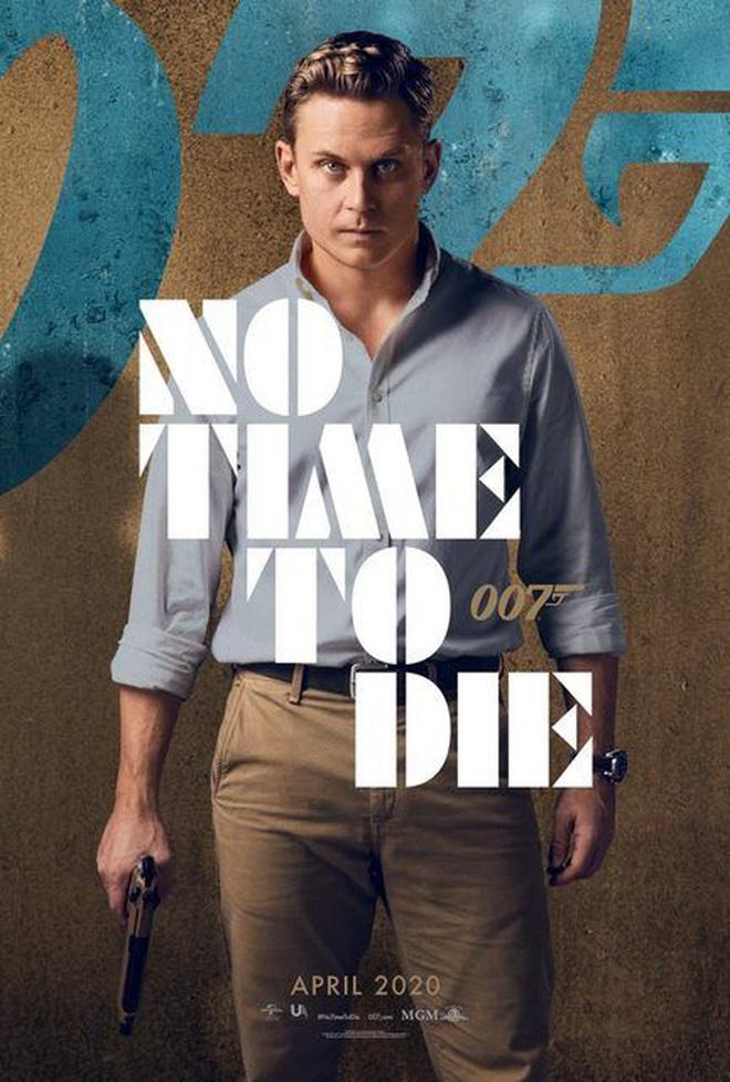 James Bond: No Time to Die bị rò rỉ trước ngày chiếu kèm toàn tin giật gân - ảnh 4