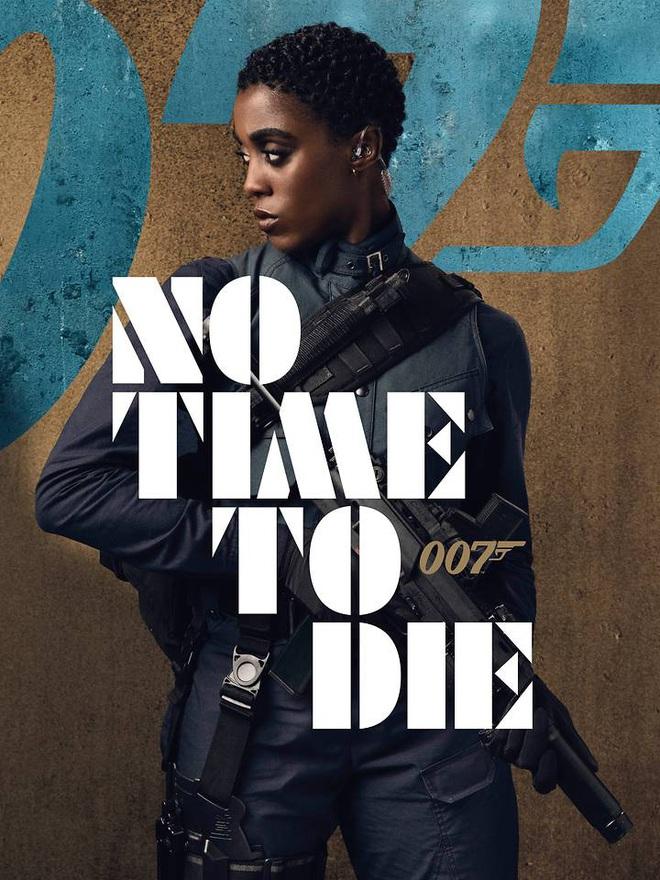 James Bond: No Time to Die bị rò rỉ trước ngày chiếu kèm toàn tin giật gân - ảnh 15