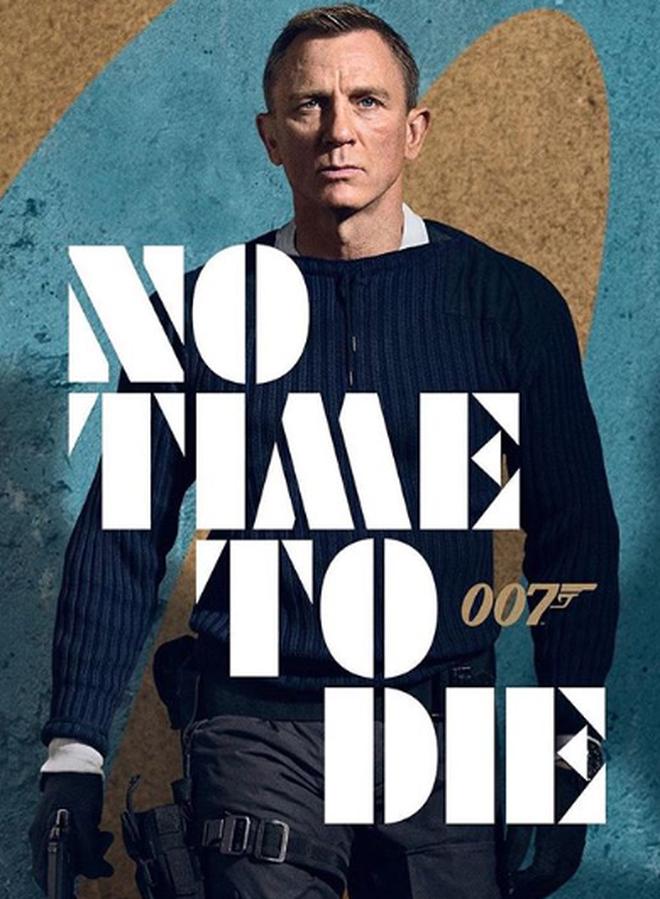 James Bond: No Time to Die bị rò rỉ trước ngày chiếu kèm toàn tin giật gân - ảnh 16
