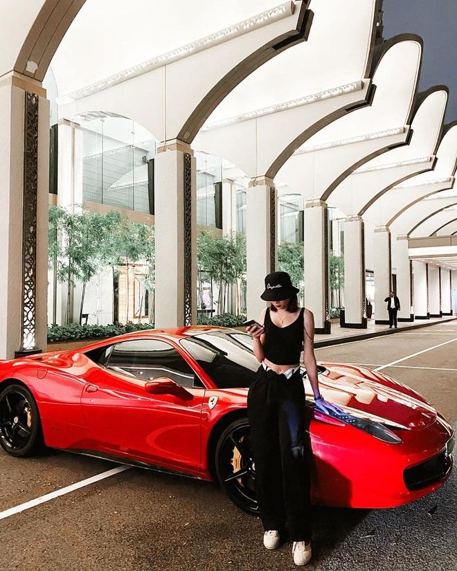 Loạt công thức chụp ảnh nhìn là thấy giàu sụ của hội rich kid mới nổi - ảnh 5