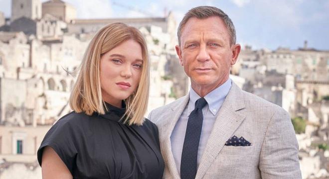 James Bond: No Time to Die bị rò rỉ trước ngày chiếu kèm toàn tin giật gân - ảnh 22