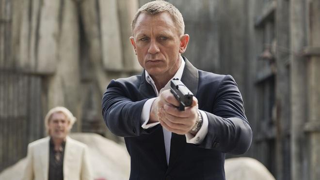 James Bond: No Time to Die bị rò rỉ trước ngày chiếu kèm toàn tin giật gân - ảnh 21