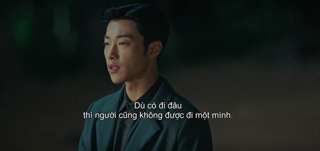 Én nhẹm preview tập cuối, Quân Vương Bất Diệt nhá hàng after credit siêu ngầu: Lee Min Ho xuyên không giết nghịch tặc - ảnh 2