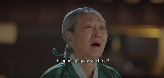 Én nhẹm preview tập cuối, Quân Vương Bất Diệt nhá hàng after credit siêu ngầu: Lee Min Ho xuyên không giết nghịch tặc - ảnh 7