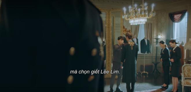 Én nhẹm preview tập cuối, Quân Vương Bất Diệt nhá hàng after credit siêu ngầu: Lee Min Ho xuyên không giết nghịch tặc - ảnh 6