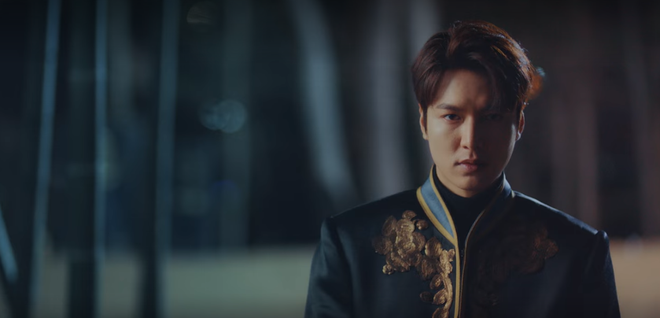 Én nhẹm preview tập cuối, Quân Vương Bất Diệt nhá hàng after credit siêu ngầu: Lee Min Ho xuyên không giết nghịch tặc - ảnh 4