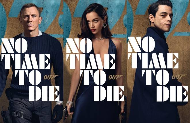 James Bond: No Time to Die bị rò rỉ trước ngày chiếu kèm toàn tin giật gân - ảnh 25