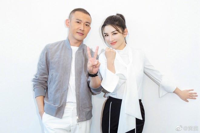 Cuộc hội ngộ sau 20 năm cặp đôi Lên Nhầm Kiệu Hoa Được Chồng Như Ý khiến netizen xúc động với bao ký ức ùa về - ảnh 2