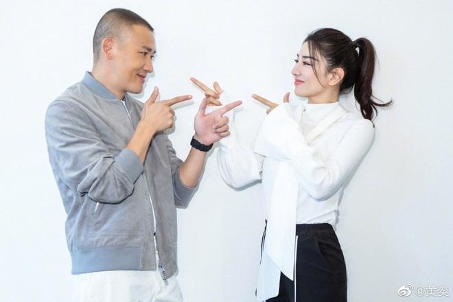 Cuộc hội ngộ sau 20 năm cặp đôi Lên Nhầm Kiệu Hoa Được Chồng Như Ý khiến netizen xúc động với bao ký ức ùa về - ảnh 3