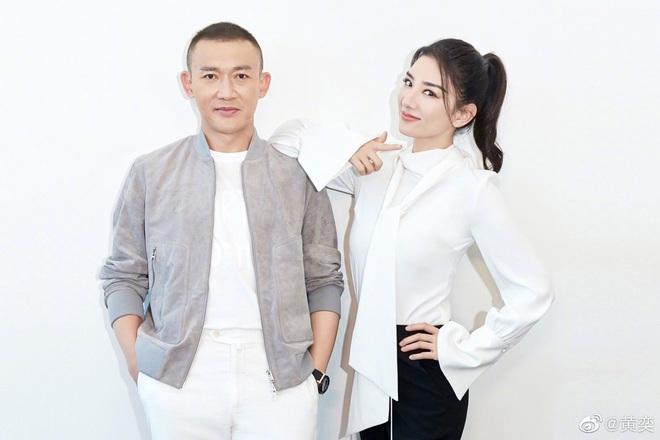 Cuộc hội ngộ sau 20 năm cặp đôi Lên Nhầm Kiệu Hoa Được Chồng Như Ý khiến netizen xúc động với bao ký ức ùa về - ảnh 7
