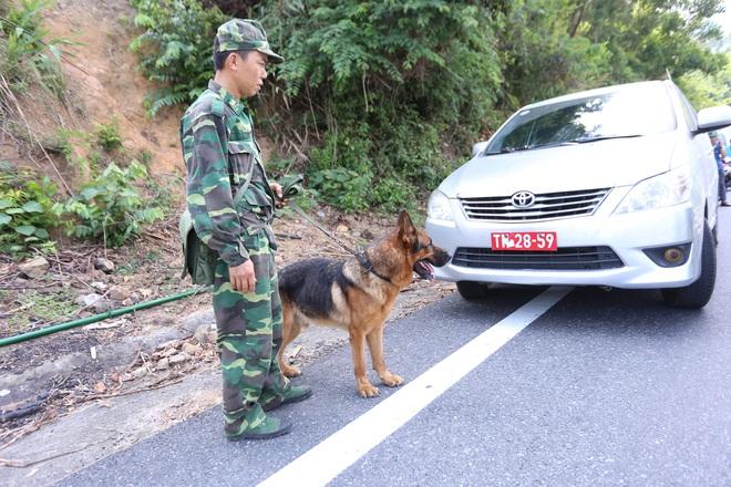 Cục Điều tra Hình sự Bộ Quốc phòng vào cuộc truy bắt kẻ giết lần vượt ngục - Ảnh 3.