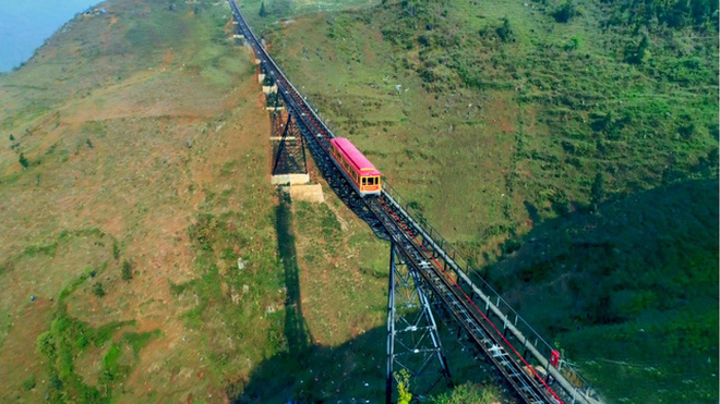 3 con đường tàu với khung cảnh hùng vĩ nhất Việt Nam - ảnh 8