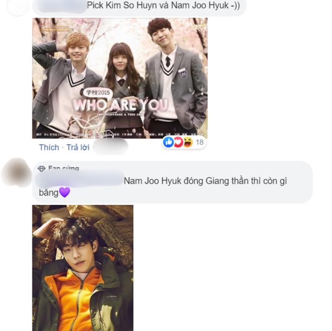 Gửi Thời Thanh Xuân Ngây Thơ Tươi Đẹp có bản Hàn, Kim So Hyun và Park Bo Young lập tức được gọi tên - ảnh 3