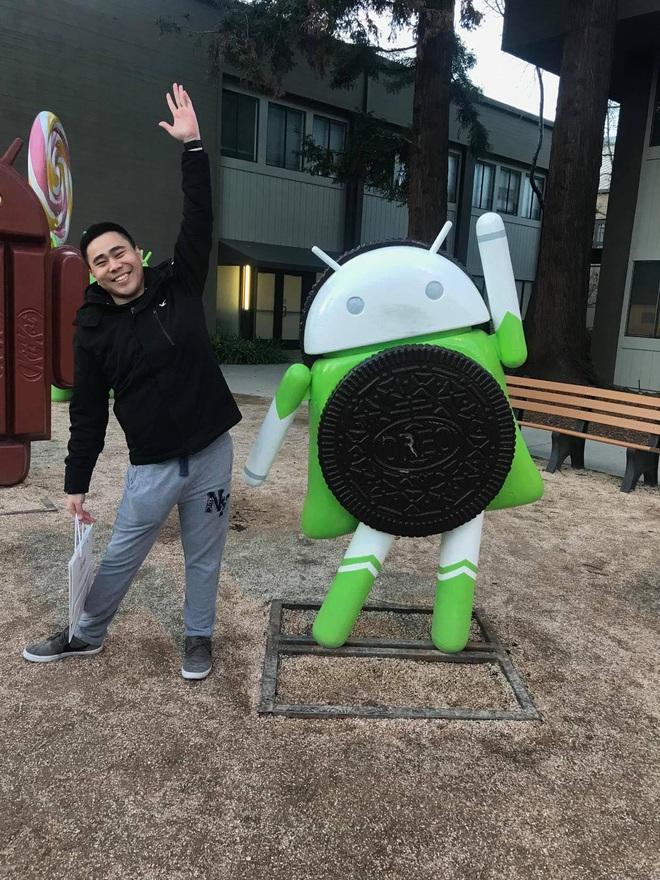 Chàng trai 2 lần trượt đại học trở thành kỹ sư bảo mật Amazon, được mời làm việc ở Microsoft, phát hiện lỗ hổng bảo mật của Google - ảnh 7