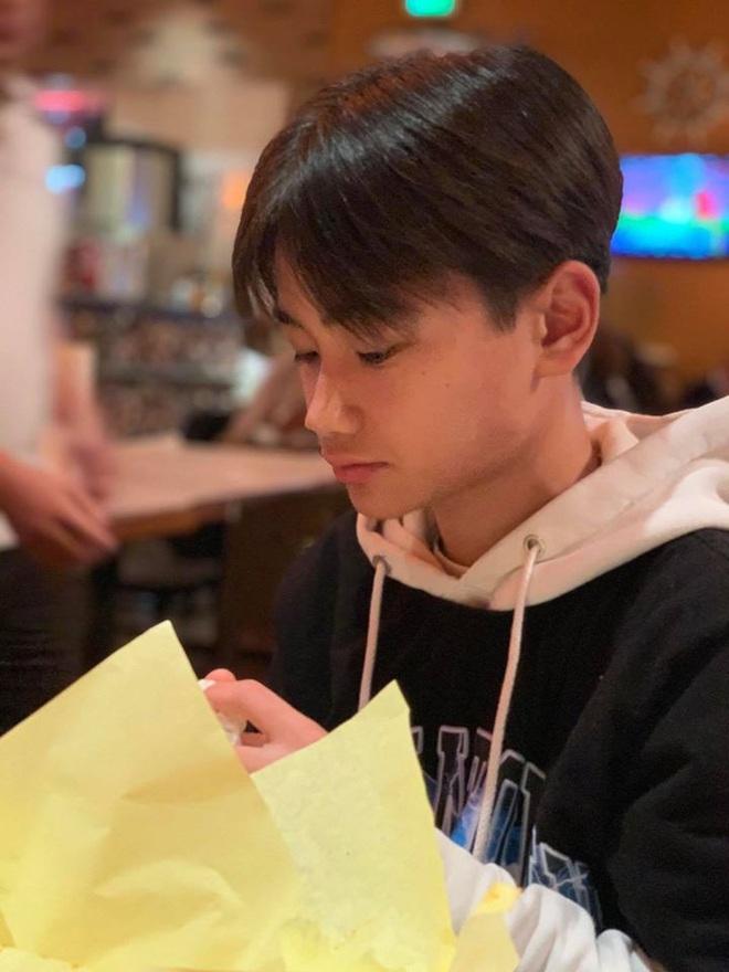 Kim Hiền tiết lộ hành động đặc biệt của con trai sau khi bà ngoại qua đời, một chi tiết thôi cũng khiến cô nghẹn ngào - ảnh 2