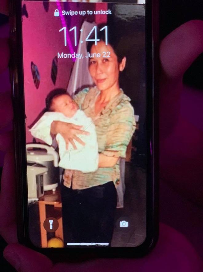 Kim Hiền tiết lộ hành động đặc biệt của con trai sau khi bà ngoại qua đời, một chi tiết thôi cũng khiến cô nghẹn ngào - ảnh 1