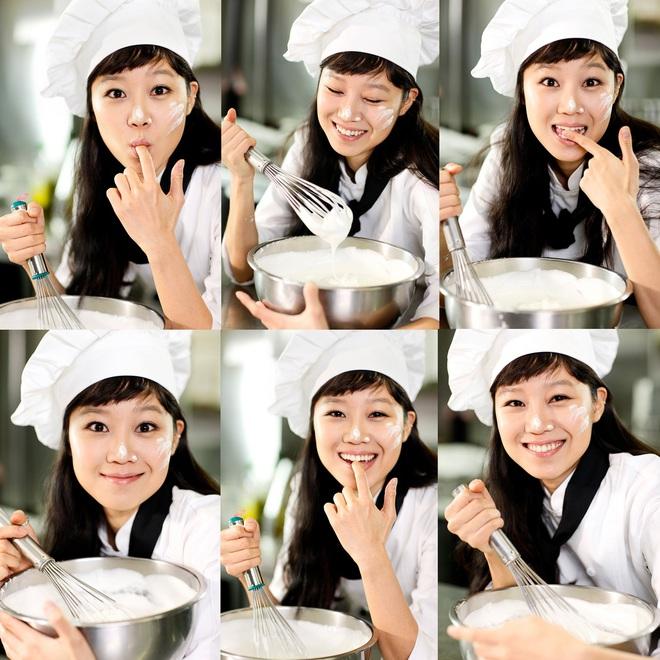 Khi sao nữ Hàn bị thời gian bỏ quên: Mợ chảnh và Song Hye Kyo lên hương, trùm cuối đích thị là Goo Hye Sun - Son Ye Jin - ảnh 11