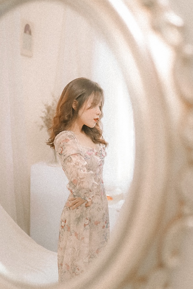 Gái xinh RMIT sinh năm 2001 làm clip khoe hàng hiệu hút triệu views, sẵn sàng đáp trả khi antifan bảo khoe tiền của ba má - ảnh 8