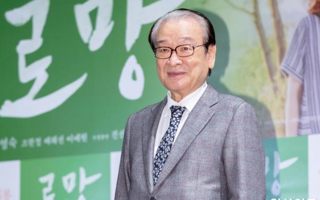 Biến căng bê bối nam diễn viên Gia đình là số 1 Lee Soon Jae: Quản lý tung đoạn ghi âm lén, ông nội quốc dân đổi luôn thái độ - ảnh 4