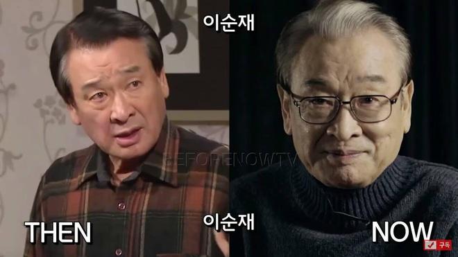 Biến căng bê bối nam diễn viên Gia đình là số 1 Lee Soon Jae: Quản lý tung đoạn ghi âm lén, ông nội quốc dân đổi luôn thái độ - ảnh 5