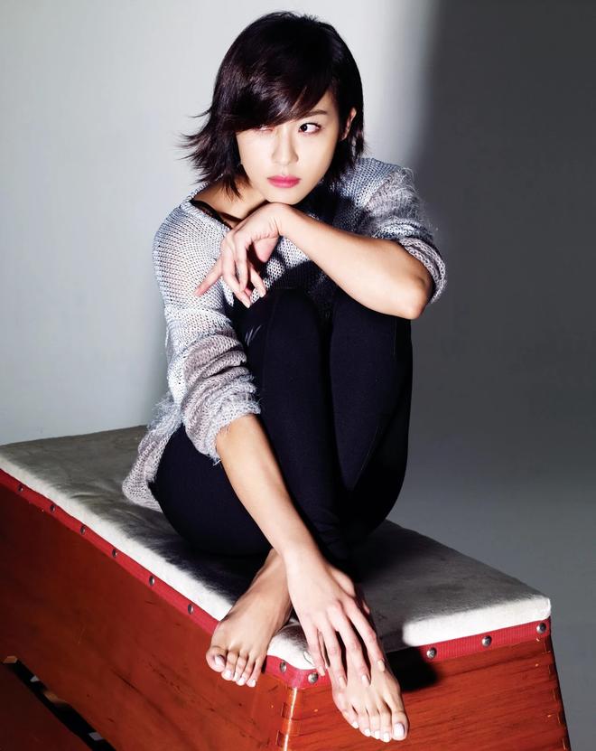 Khi sao nữ Hàn bị thời gian bỏ quên: Mợ chảnh và Song Hye Kyo lên hương, trùm cuối đích thị là Goo Hye Sun - Son Ye Jin - ảnh 24
