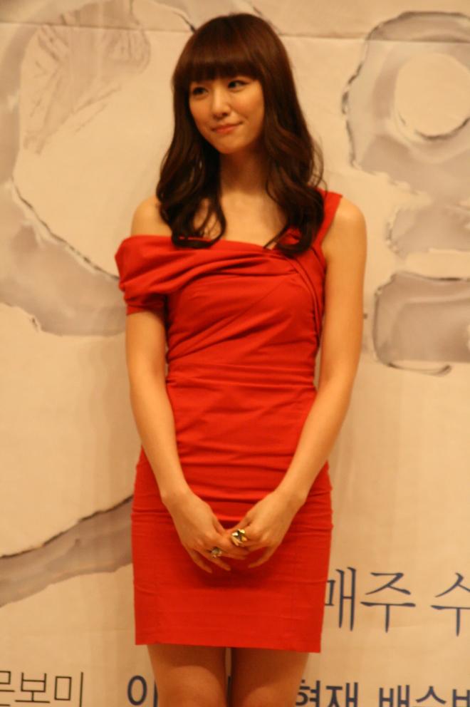 Khi sao nữ Hàn bị thời gian bỏ quên: Mợ chảnh và Song Hye Kyo lên hương, trùm cuối đích thị là Goo Hye Sun - Son Ye Jin - ảnh 8