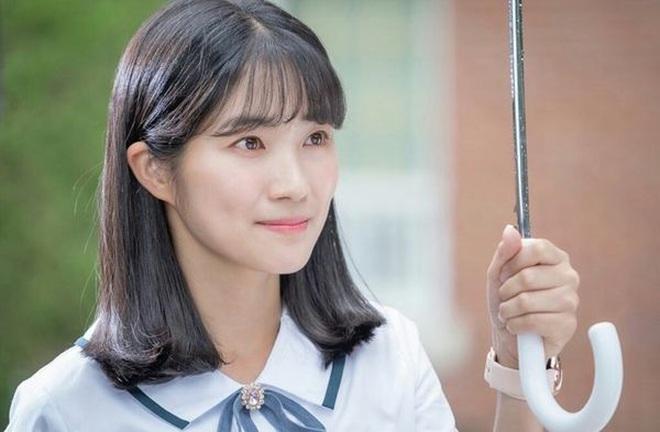Gửi Thời Thanh Xuân Ngây Thơ Tươi Đẹp có bản Hàn, Kim So Hyun và Park Bo Young lập tức được gọi tên - ảnh 8