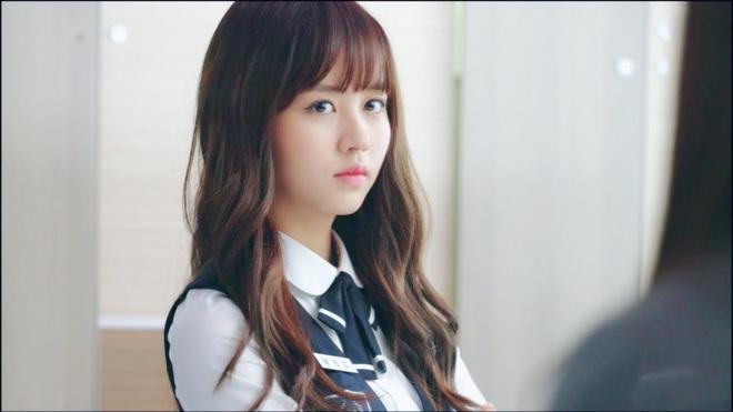 Gửi Thời Thanh Xuân Ngây Thơ Tươi Đẹp có bản Hàn, Kim So Hyun và Park Bo Young lập tức được gọi tên - ảnh 10