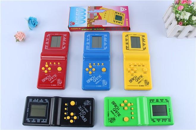 Góc trở về tuổi thơ: Nếu từng sở hữu một trong những món đồ chơi công nghệ huyền thoại này, chứng tỏ bạn là một rich kid thứ thiệt! - ảnh 1