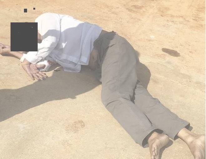 Vụ bị cáo nhảy lầu tự tử: Hủy án sơ thẩm, phúc thẩm để điều tra lại - ảnh 3