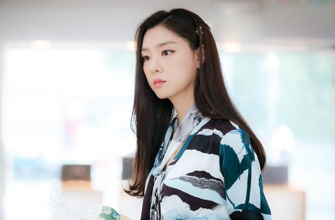 Khi sao nữ Hàn bị thời gian bỏ quên: Mợ chảnh và Song Hye Kyo lên hương, trùm cuối đích thị là Goo Hye Sun - Son Ye Jin - ảnh 9