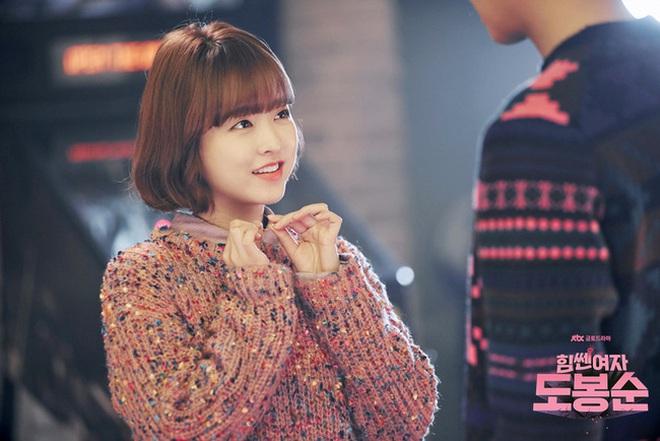 Gửi Thời Thanh Xuân Ngây Thơ Tươi Đẹp có bản Hàn, Kim So Hyun và Park Bo Young lập tức được gọi tên - ảnh 9