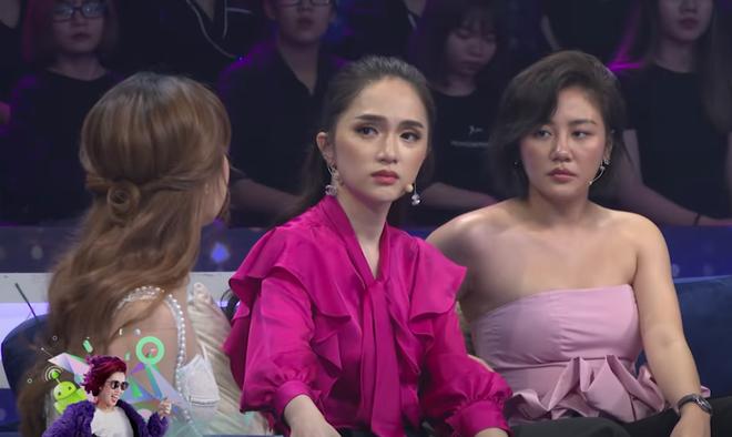 Vừa xuất hiện ở Người ấy là ai, Văn Mai Hương lại khiến netizen tranh cãi vì gu thời trang - ảnh 2