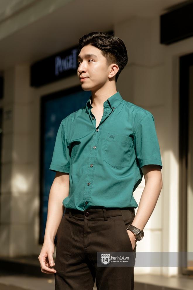 Rich kid Trung Japan: Bao giờ không phải xin tiền bố mẹ để đi chơi với bạn gái nữa thì mới nghĩ tiếp chuyện yêu đương - ảnh 9