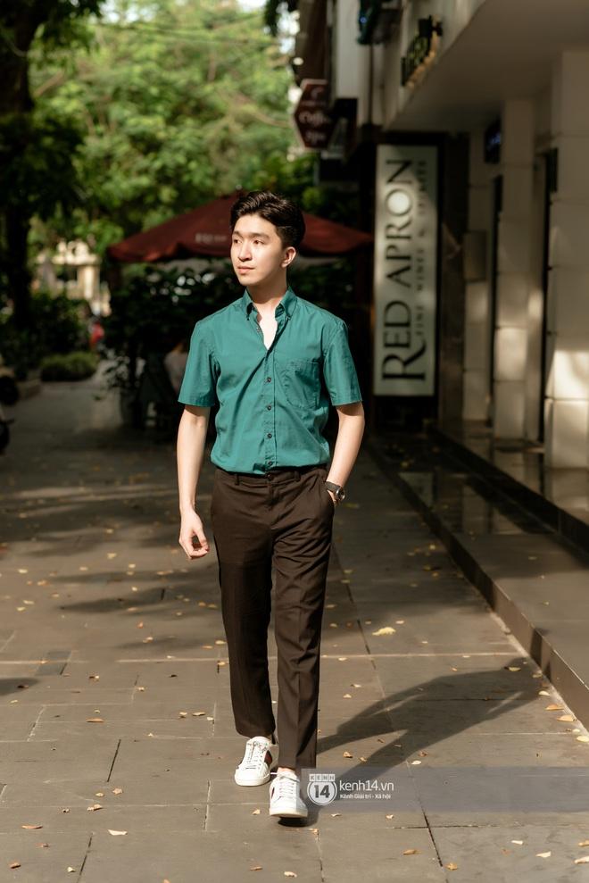 Rich kid Trung Japan: Bao giờ không phải xin tiền bố mẹ để đi chơi với bạn gái nữa thì mới nghĩ tiếp chuyện yêu đương - ảnh 12