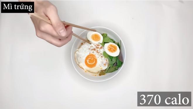4 món ăn sáng Eat Clean của Uyên Pu vừa ngon, bổ, rẻ với giá sinh viên vừa dễ chế biến cho các nàng học hỏi đây - ảnh 11