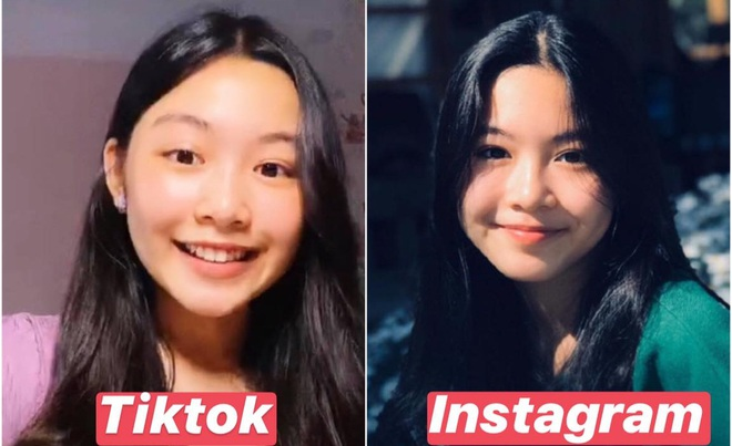 Lọ Lem - con gái lớn nhà MC Quyền Linh chứng minh: Có một vẻ đẹp cam thường không hại được, xài app để cho vui - ảnh 2