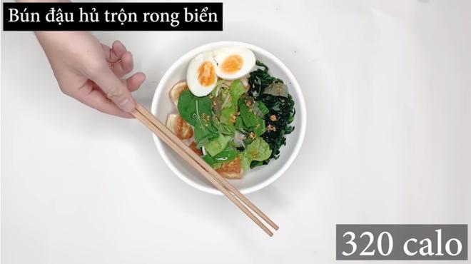 4 món ăn sáng Eat Clean của Uyên Pu vừa ngon, bổ, rẻ với giá sinh viên vừa dễ chế biến cho các nàng học hỏi đây - ảnh 14