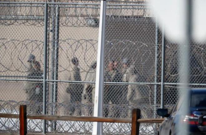 Mỹ lại có số ca nhiễm mới trong ngày kỷ lục, bang California sẽ thả 8.000 tù nhân - ảnh 1