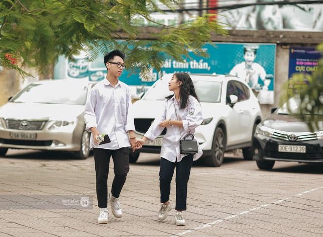 Xuất hiện ngôi trường đánh bại Phan Đình Phùng, Ams, Chu Văn An... vì dàn nữ sinh quá xuất sắc trong lễ bế giảng 2020 - Ảnh 11.